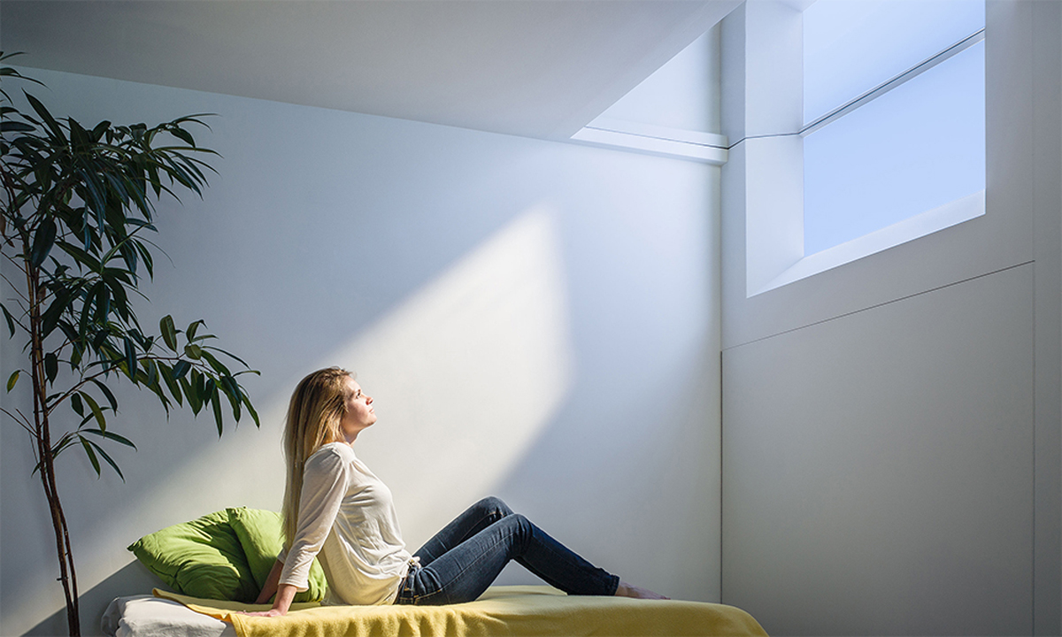 CoeLux: The $40,000 Artificial Skylight Everyone Will Want