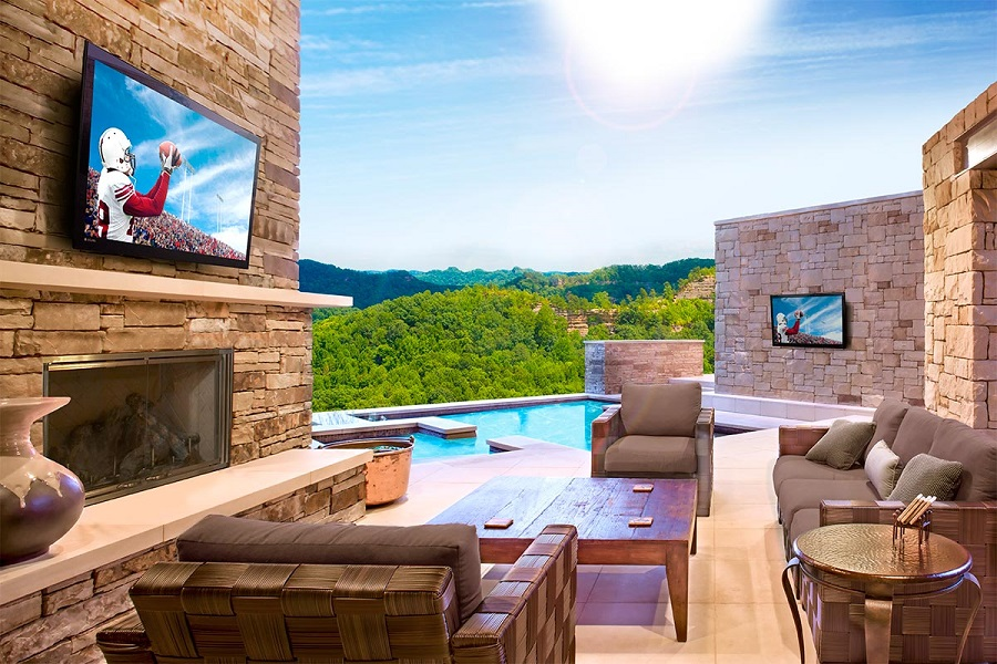 Make the Outdoors the Best Room Of The House